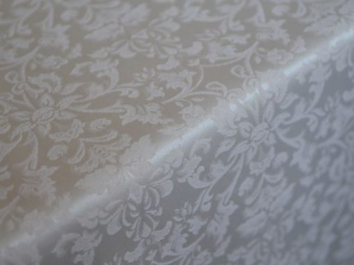 Fabric for tablecloth